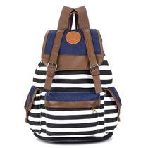 Bolso Morrales Backpack Dama Importados
