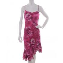 Vestido Rosa Liz Minelli