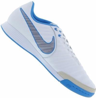 e53ce6b712 Chuteira Futsal Nike Tiempo Legend X 7 Academy Ic - R  372
