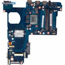 Placa Mãe Samsung Np270e4e Ba41-02206a Processador I3 (194)