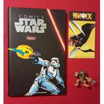 Enciclopedia Star Wars Volumen 1 Planeta De Agostini