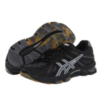 Tenis Asics Volleycross Negro Voleibol, Handball, Gym