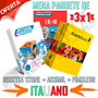 03 Súper Curs De Italiano + Libros En Pdf (domina El Idioma)
