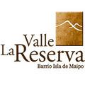 Proyecto Valle La Reserva