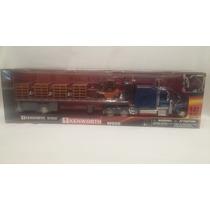 Trailer Kenworth W900 1/32