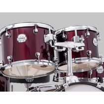 Bateria Mapex Voyager Vr5244t Bumbo22 2tom;07422 Musical Sp