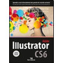 Manual De Adobe Illustrator Cs6 - Tecnobook