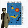 Cd Howard Werth Six Of Nine & 1/ 2 A Dozen Of The Other Impo