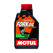 Aceite Suspension Motul Fork Oil Expert Medium 10w