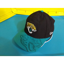 Gorra New Era Nfl Jaguares Jacksonville Jaguars Ajustab 16c