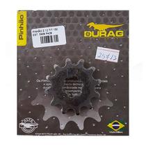 Pinhão 12 Dentes Cg 150 / Fan 2009 / Bros Nxr 150 Passo 428