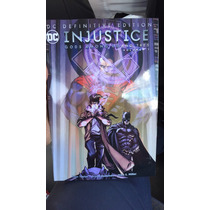 Injustice Año 3 Volumen 1