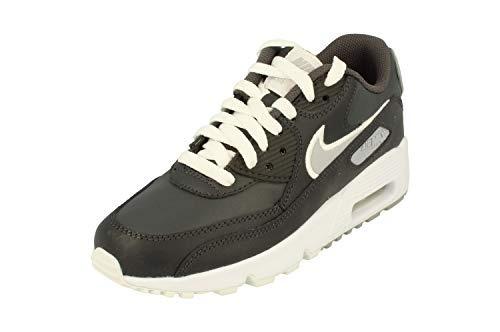 feac21e15775b Zapatos Niños Nike Air Max 90 Ltr Gs Running -   657.533 en Mercado Libre