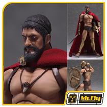 Figma 270 Leonidas This Is Sparta 300 Spartacus