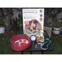 Tapete Entrenador Para Perro Potty Patch Con Accesorios