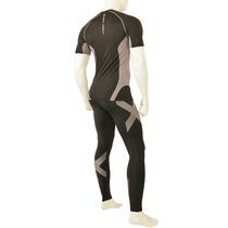 Camisa Dri-fit De Compresión Hunab Sport C40