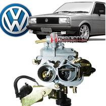 Carburador Gol Quadrado Voyage 1.6 Gasolina Mini Progressivo