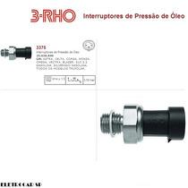 Interruptor De Pressão Do Óleo Gm Chevrolet Astra, Celta, Co