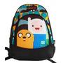 Mochila Espalda Adventure Time Disponibilidad: En Existencia