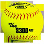 Pelota De Softball Weston S300