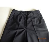 Pantalon De Vestir Para Dama Marca Bacharac Talla 30