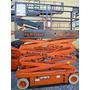 Plataforma Tipo Tijera Snorkel Sl20 1999 Alt Trab 8.10 Mts