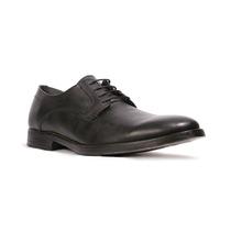 Fabian Arenas Zapato De Vestir En Piel Negro