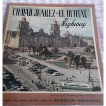 Ciudad Juarez - El Ocotal Pemex En Inglés