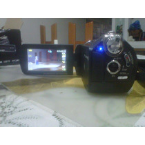 Vídeo Cámara Digital Hd Utech