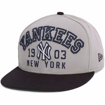New Era 59fifty New York Yankees Mlb Gorra Beisbol 7 5/8