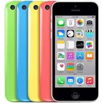 Apple Iphone 5c 16gb Original Libre De Fábrica Colores Wifi