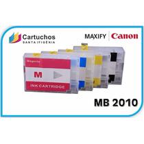 Cartucho Recarregável Canon Maxify 1100 Mb2010 Vazio