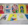 Mini Tarjetas Vintage Nuevas, Baratísimas Rem. De Librería