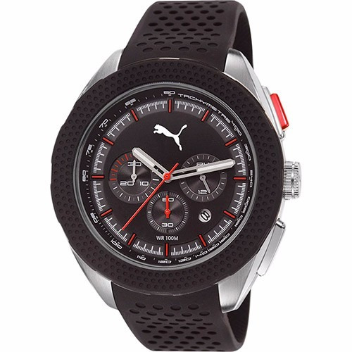1645c19aee5 Relógio Masculino Puma Analógico Esportivo 96206g0pmnu2 - R  529