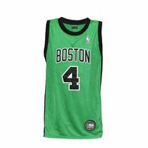 Camiseta Nba Basquet Boston Celtic Verde Basket