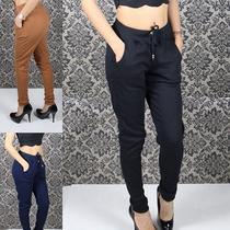 Calça Feminina Ribana Moleton Super Fashion Super Promoção !
