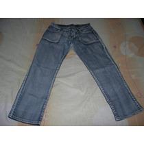 Pantalon Capri De Dama Marca Miss Rudy