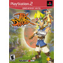 Jak And Daxter Playstation 2