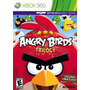 Juego Xbox 360 Kinect Angry Birds Trilogy