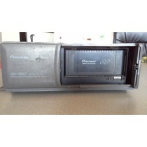 Vendo Cambio Cd Player Pioneer 12 Discos Cdx-fm1277