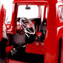 Miniatura Carro Colecionador Pick Up Ford Perfeita Jada Toys