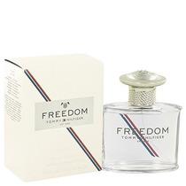 Perfume Libertad Tommy Hilfiger Agua De Colonia Vaporizador