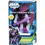 Max Steel Extroyer Ataque Veloz Legitimo Tv Original Mattel