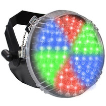 Estrobo Led Destellador Rgb