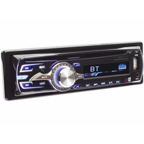 Som Automotivo Dazz - Cd Player - Bluetooth - Usb/sd