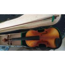 Violín Antonius Stradivarius Cremonensis Faciebat Anno 1713