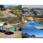 Vendo Complejo De Cabañas - Lotes - Terrenos,oferta $ 99 Mil