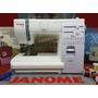 Janome 423s 72 Funciones Semi Industrial 36 Meses D Garantía