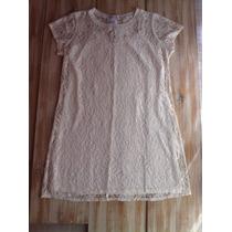 Vestido Seiki Rendas - 680561