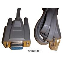 Cable Serial Data Comunicación Impresora Bixolon Srp-270/350